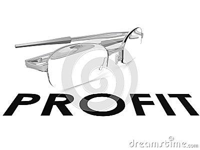 Profit spectacle