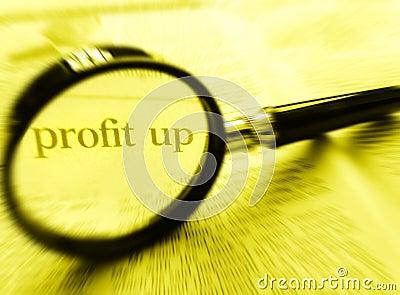 Profit Up
