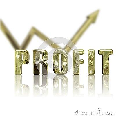 Profit Up & Up