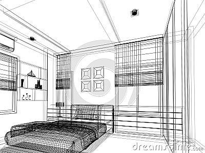 Beautiful progettare camera da letto online ideas amazing design