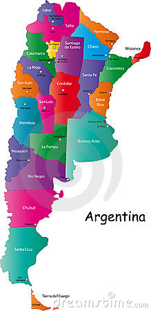 Programma dell Argentina