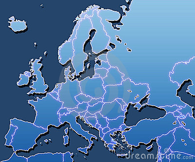 Programma di Europa