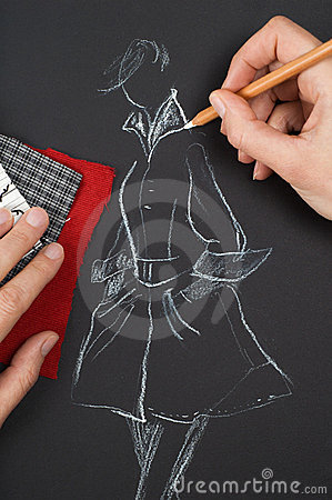 Projektant moda