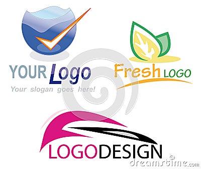 Projeto do logotipo