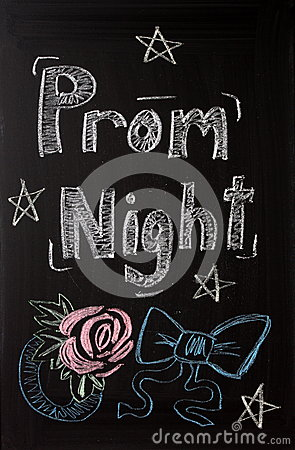 Prom Night Announcement