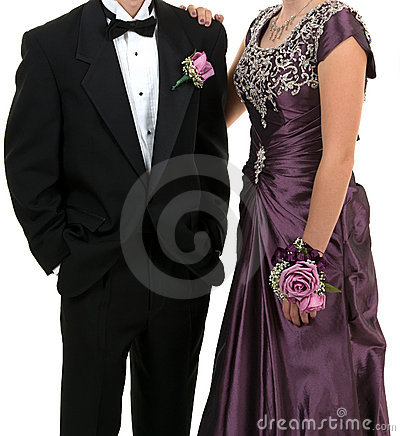 Free Prom Or Wedding Stock Images - 7614854