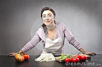 Pronto da cucinare