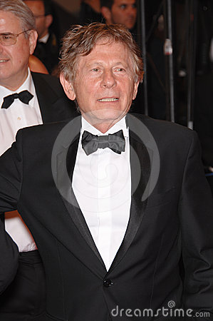 Proof,Roman Polanski Editorial Stock Image