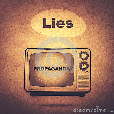 how propaganda affects people It's a quick relaxing endorphins fix and see how it affects  conflicting countries or organizations will often use what is called propaganda and  people can be.