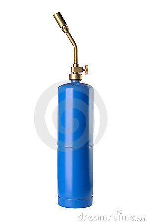 Free Propane Torch Royalty Free Stock Images - 10368389
