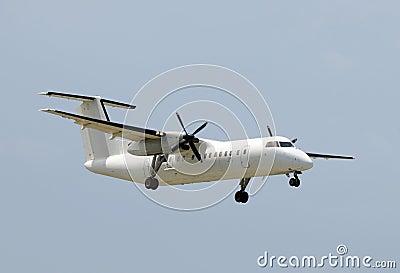 propeller airplane stock photos image 11287503