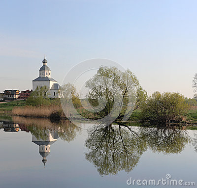 Prophet Elijah s Church, Suzdal