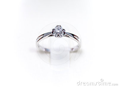 A proposal ring