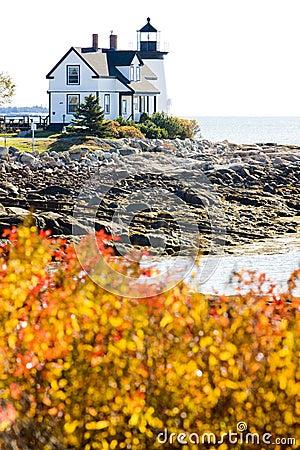 Prospect Harbour Point