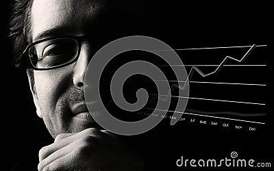 Prosperous business outlook