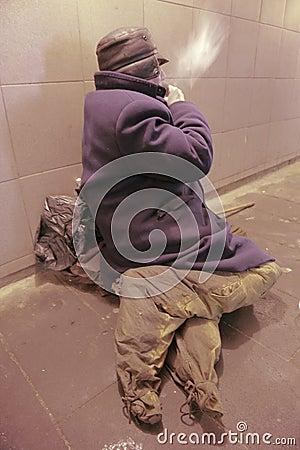 Free Protect His Feet To Stock Photo - 537040