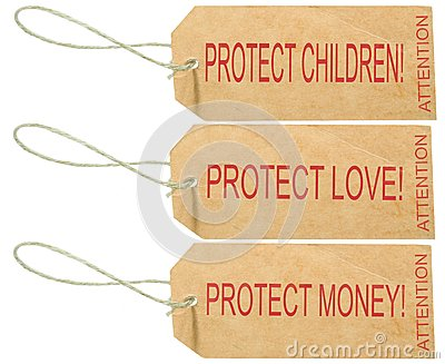 PROTECT LOVE