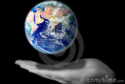 Protect the world