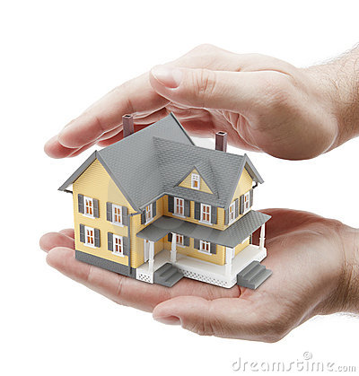 Free Protect Your House Royalty Free Stock Photo - 20424235