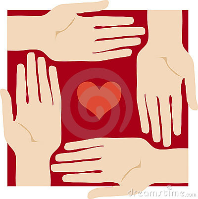 Free Protected Heart Stock Photos - 954223