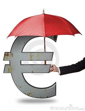 Protecting the Euro