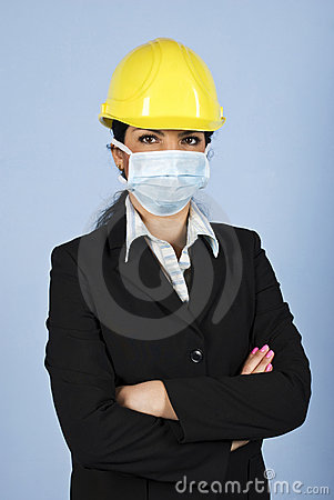 Protection from flu at work