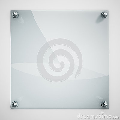 Free Protection Glass Plate Stock Photos - 29853343