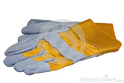 Protection glove