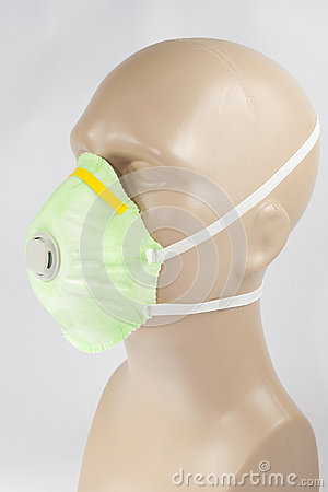 Protective Dust Mask