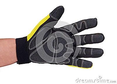 Protective glove