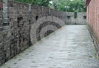 Protective Walls