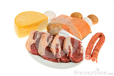 PROTEIN source