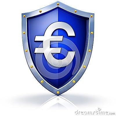 Proteção do Euro