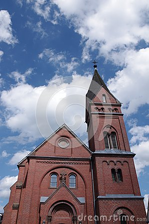 Protestant Church Olpe