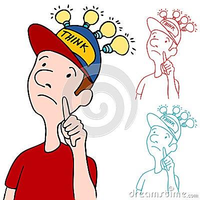 Protezione di pensiero
