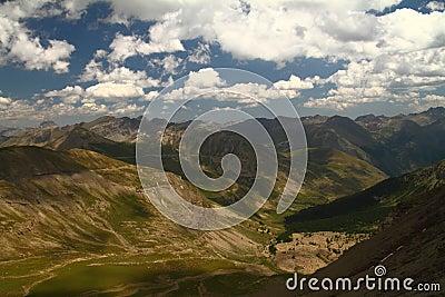 Provence Alps Col de l�Izoard France