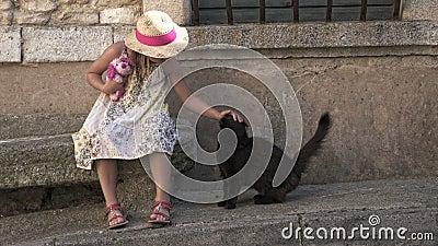 Girl in Provence