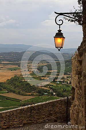 Provence from Gordes 2