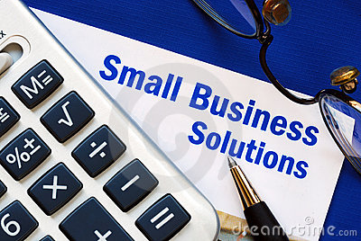 Provide financial solutions to Small Business