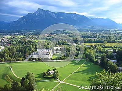 Province of Salzburg, Austria