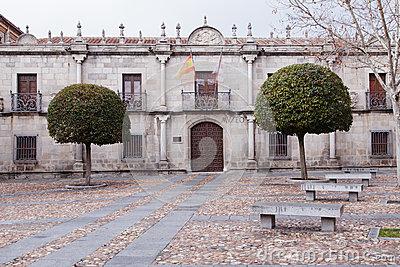 Provincial Museum, Avila