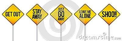 Proximity Warnings