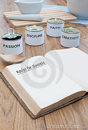 Przepisu sukces