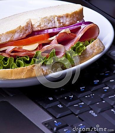 Przerwa lunch