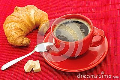 Przestań kawy