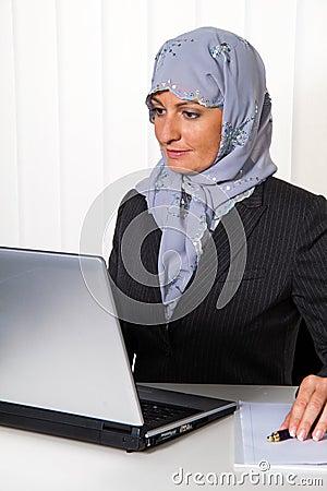 Przykładu islamu obrazek