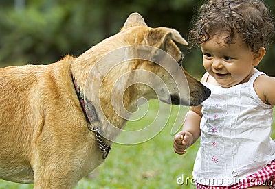 Psia dziewczyno