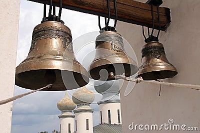 A Pskov s bell tower