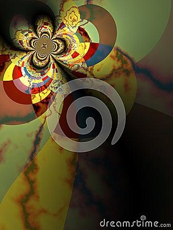 Psyche Background