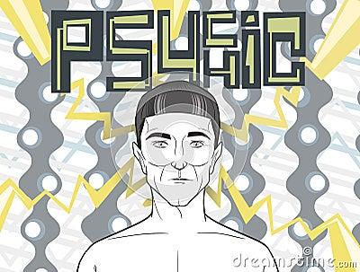 Psychic Alien